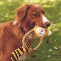 Beco Beco Plush Toy - Tilly de Tijger