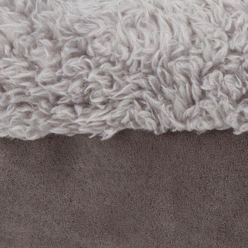 Scruffs® Display Scruffs Cosy Mattress Grey, Chocolate, Tan (18)