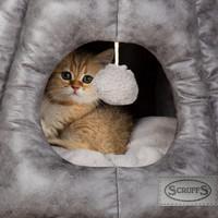 Scruffs® Scruffs Knightsbridge Cat House