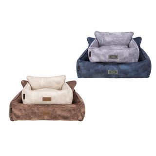 Scruffs Kensington Box Bed