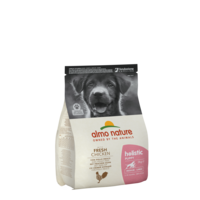 Almo Nature Almo Nature Hond Holistic Dry Food Small Dog Breeds - Puppy - Chicken M/L