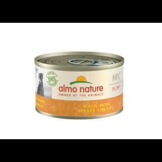 Almo Nature Hund HFC Nassfutter - Puppy 24 x 95g