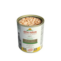 Almo Nature Almo Nature Hund HFC Nassfutter - Natural 12 x 280-290g