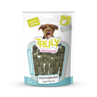 Truly Snacks Truly Dental Toothbrush 12 x 90gr.