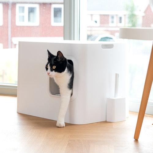 Hoopo Hoopo Dome - Katzenstreu