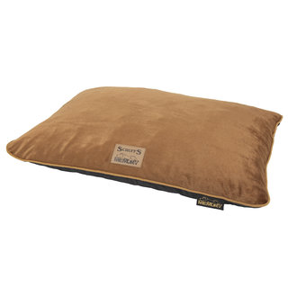 Scruffs Bolster Memory Foam Pillow