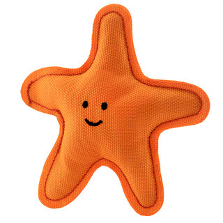 Beco Plush Catnip Toy -Starfish