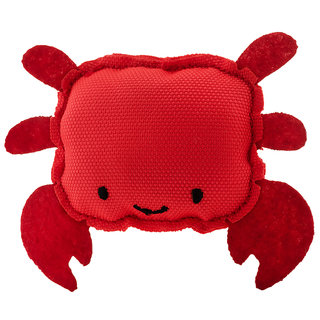 Beco Plush Catnip Toy - Crab