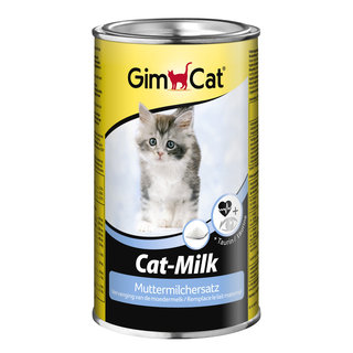 GimCat Cat Milk 200g