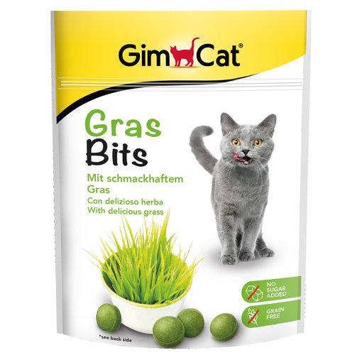 Gimpet GimCat Gras Bits
