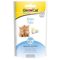 Gimpet Gimcat Kitten Tabs 40g