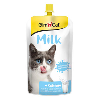 GimCat Milk 200ml