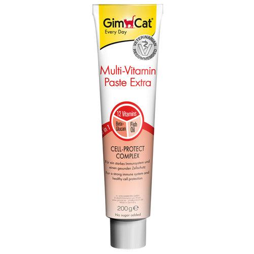 Gimpet GimCat Multi-Vitaminepaste Extra