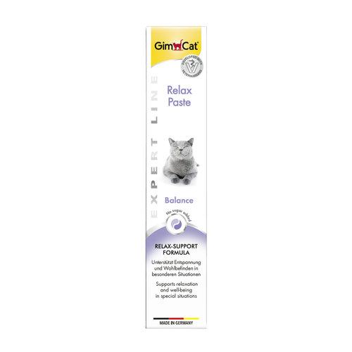 Gimpet GimCat Relax Paste 50g