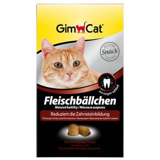GimCat Vleesballetjes 100g