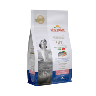 Almo Nature Hond HFC Dry Food Medium & Large Dog Breeds - Puppy - M/L