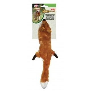 Skinneeez Hunt Plush Fox