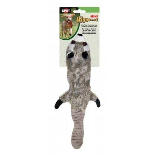 Skinneeez Skinneeez Hunt Plush Racoon