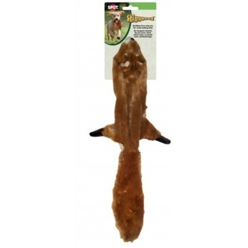 Skinneeez Skinneeez Hunt Plush Squirrel