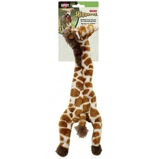 Skinneeez Wildlife Plush Giraffe