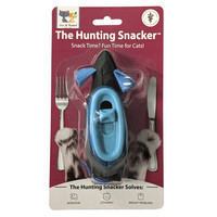 Doc & Phoebe's Doc & Phoebe's Indoor Hunting Snacker (1 mouse)