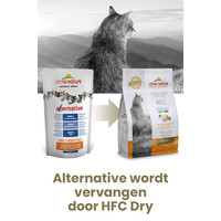 Almo Nature Almo Nature Kat HFC Droogvoer - Adult - Sterilised