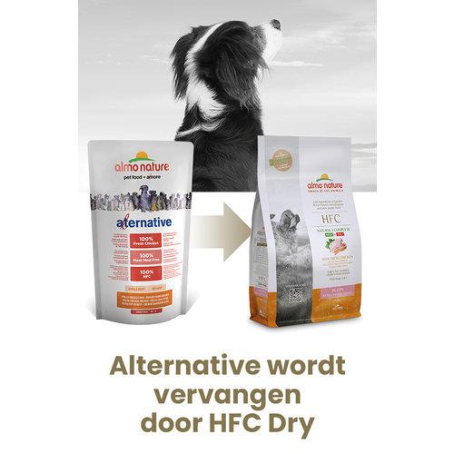 Almo Nature Almo Nature Hond HFC Trockenfutter für mittelgroße Hunderassen - Longevity - M/L