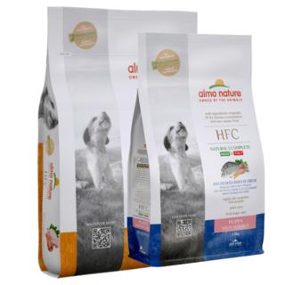 Almo Nature Hond HFC Dry Food Medium & Large Dog Breeds - Puppy - M/L
