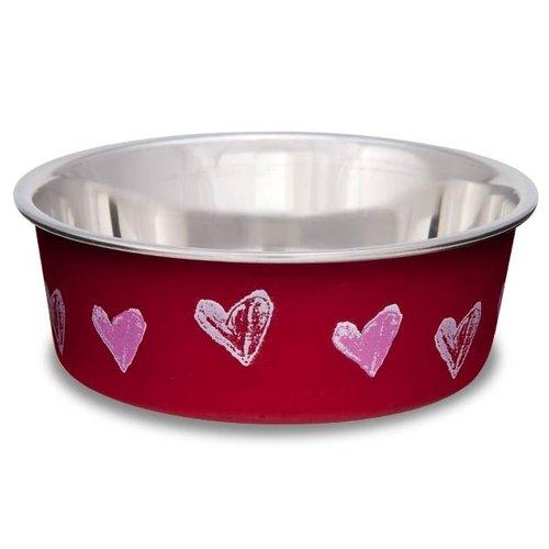 Loving Pets Loving Pets Bella Bowl - Kattenvoerbak - 295 ml