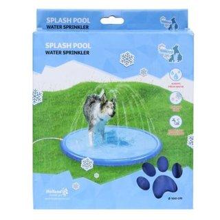 CoolPets Splash Pool Watersprinkler