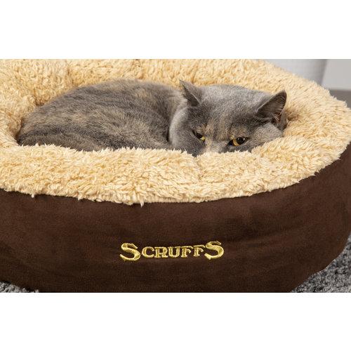 Scruffs® Scruffs Cosy Cat Bed