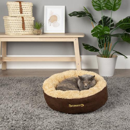 Scruffs® Scruffs Cosy Kattenmand