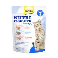 Gimpet GimCat Nutri Pockets - 150g