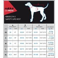 RukkaPets RukkaPets Safety Life Vest