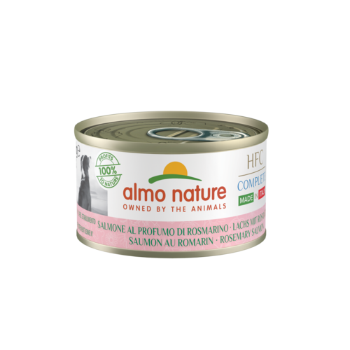 Almo Nature Almo Nature Dog HFC Wet Food Made in Itally - Complete -  24 x 95g