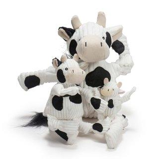 HuggleHounds® Knotties™ Cow