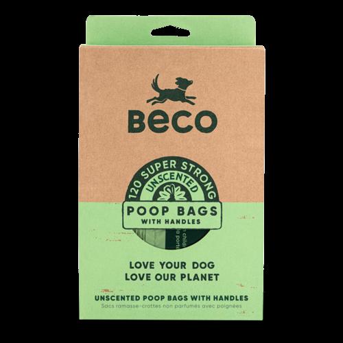 Beco Beco Poop Bags Handles (120)