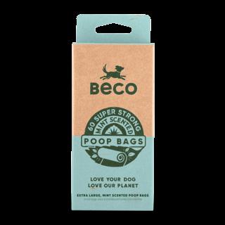Beco Poop Bags Mint