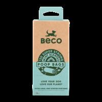 Beco Beco Poop Bags Mint