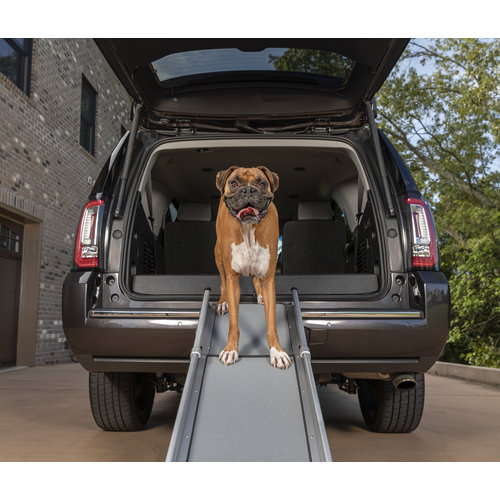 PetSafe® Happy Ride Triscope Ramp