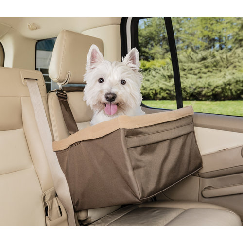 PetSafe® Happy Ride Booster Seat