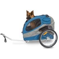 PetSafe® Happy Ride Aluminium Dog Bicycle Trailer