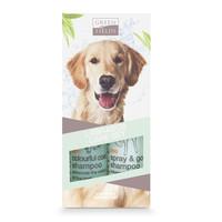 Greenfields Greenfields Labrador Care Set (Blonde Coat) 2x250ml