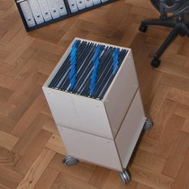 Gube Register Box