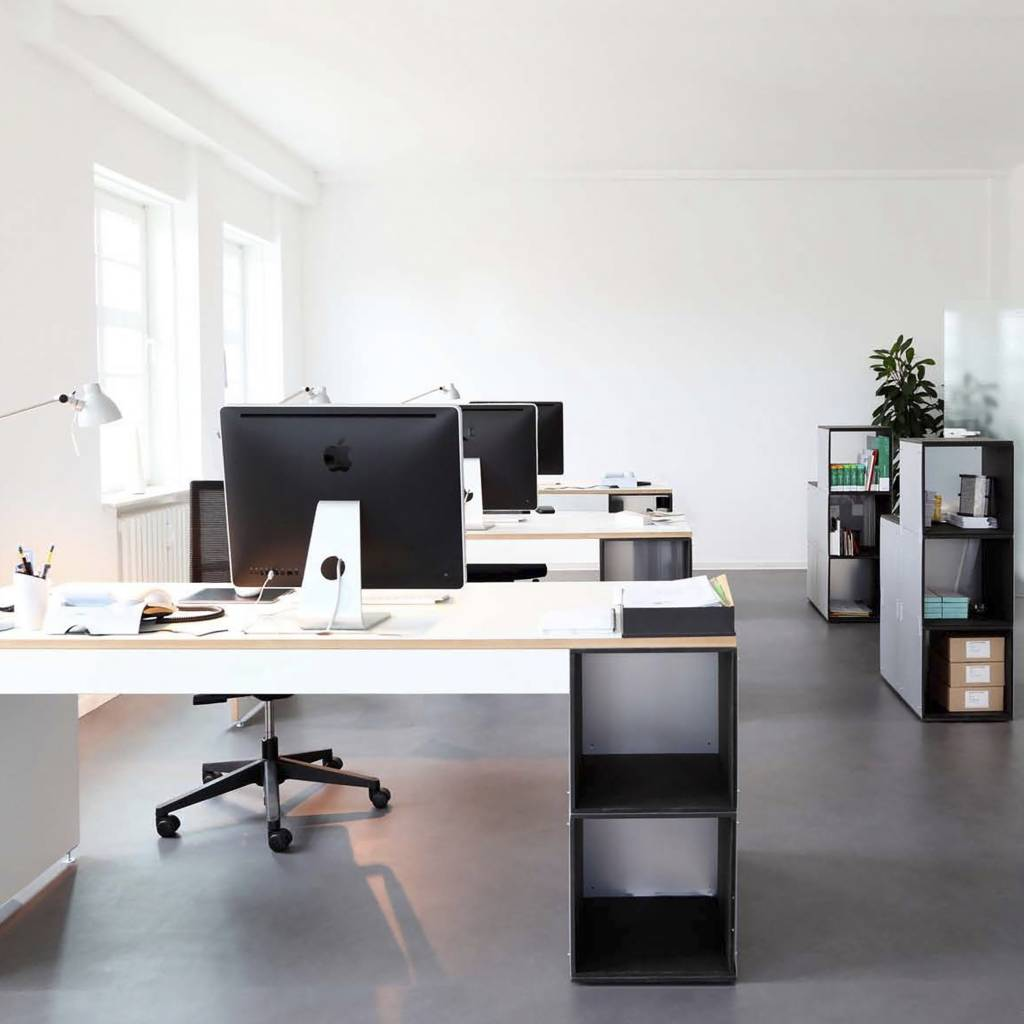 Gube Büro Set 1