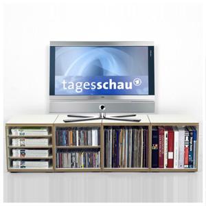 Gube TV- Hi-Fi-Board