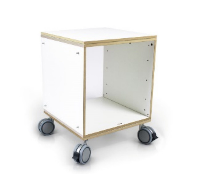 Roll Container - Weiss