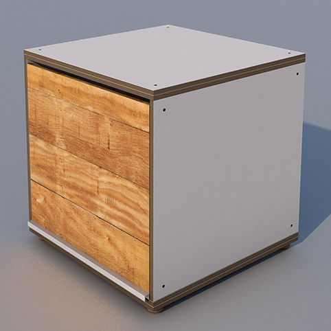 Gube Container