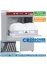 "diamond Model 04D/6S Dishwasher & utensils, trays 600x400, basket 500x600 mm ""Full-Hygiène """