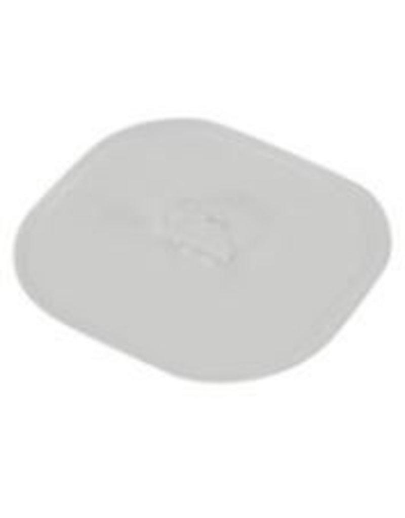Ronda G/N 1/6 lid plexi